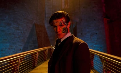 Doctor Who Review: Space Brats
