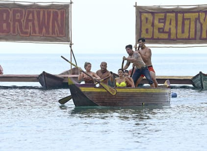 Watch Survivor Season 32 Episode 1 Online
