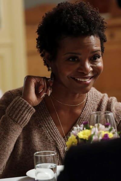 New Friend - The Blacklist Season 8 Episode 8