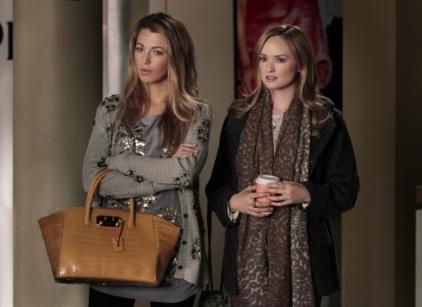 Watch Gossip Girl Season 4 Episode 19 Online