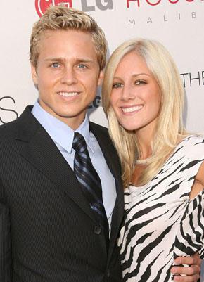 Heidi Montag and Spencer Pratt: Married?