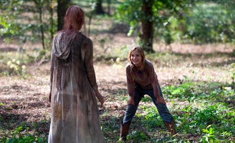 Lizzie (The Walking Dead)