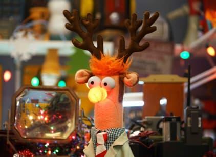 Watch The Muppets Season 1 Episode 10 Online