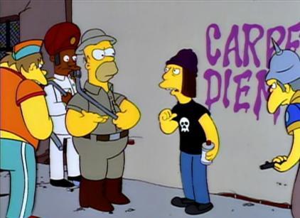Watch The Simpsons Season 5 Episode 11 Online