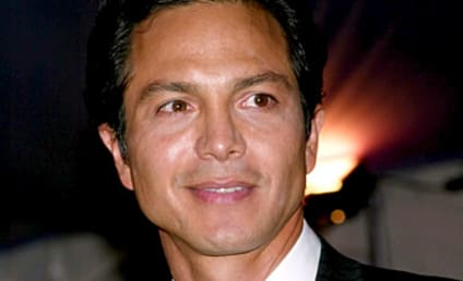 Benjamin Bratt: Part of the Modern Family