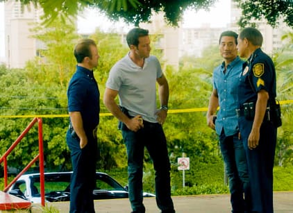 Watch Hawaii Five-0 Season 5 Episode 2 Online