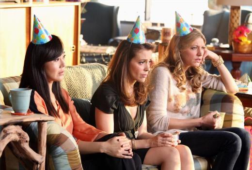Savi's Birthday