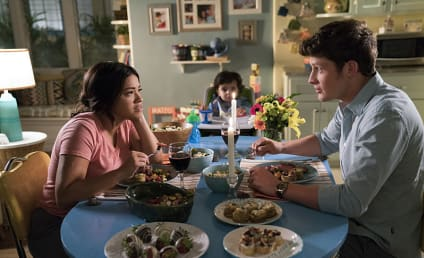 Jane the Virgin Season 3 Episode 6 Review: Chapter Fifty