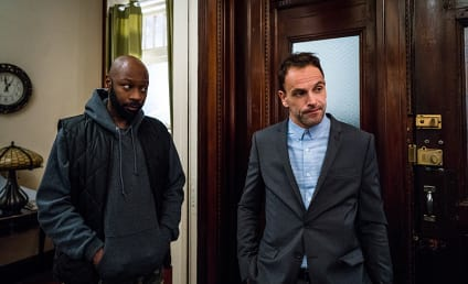 Watch Elementary Online: Season 5 Episode 9