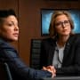 Kat Sits With Elizabeth - Madam Secretary Season 5 Episode 18