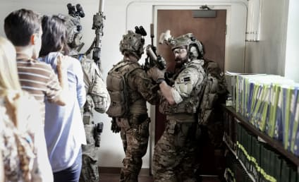 Watch SEAL Team Online: Season 2 Episode 6