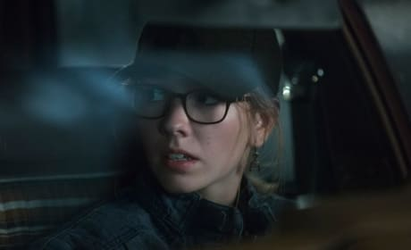 Paige the Spy - The Americans Season 6 Episode 1