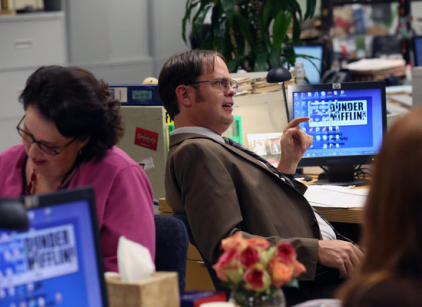 Watch The Office Season 9 Episode 8 Online