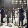 Planning a Heist - The Flash Season 3 Episode 22