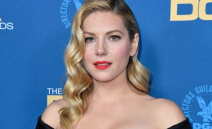 Vikings Star Katheryn Winnick to Lead The Big Sky at ABC