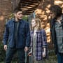 Welcome To The Future - Supernatural Season 13 Episode 17