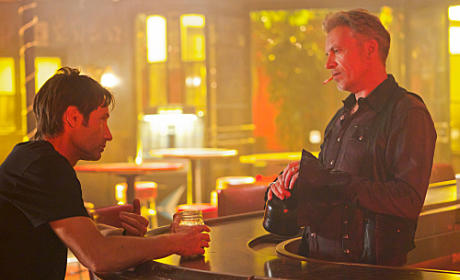 Callum Keith Rennie on Californication