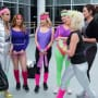 An Aerobics Charity Event - The Real Housewives of New York City