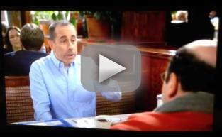 Seinfeld Super Bowl Ad