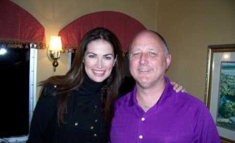 Army Wives Season Finale Party Photo #3