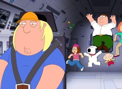 Watch Family Guy Season 11 Episode 9 Online