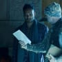 Penny's savior? - The Magicians Season 2 Episode 5