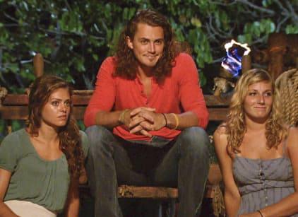 Watch Survivor Season 30 Episode 11 Online