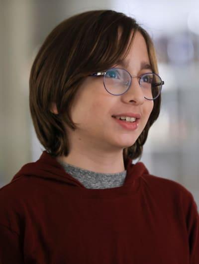 Liam - Tall - A Million Little Things Season 3 Episode 7