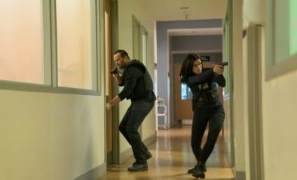 Watch Blindspot Online: Season 3 Episode 2