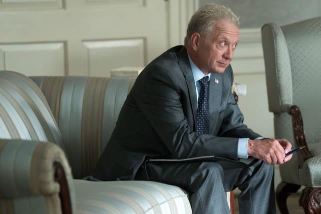 Plotting Some Murder? - Scandal Season 7 Episode 1