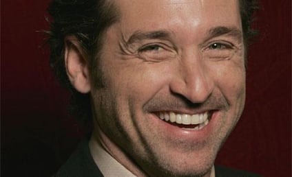 Patrick Dempsey Featured in USA Today