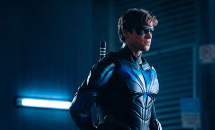 Titans Season 2 Episode 13 Review: Nightwing