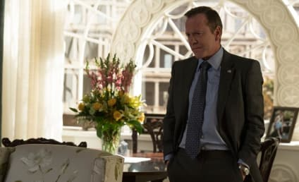 Designated Survivor Season 2 Episode 7 Review: Family Ties