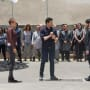 Clashing Brothers - Marvel's Inhumans Season 1 Episode 7
