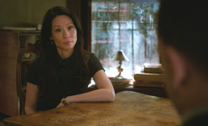 Elementary Season 4 Episode 13 Review: A Study in Charlotte