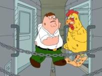 Family Guy Season 5 Episode 16