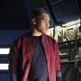 Jax in Portrait - DC's Legends of Tomorrow Season 1 Episode 7