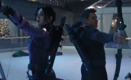 Hawkeye: Clint Barton and Kate Bishop Join Forces in Thrilling Trailer