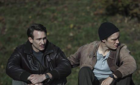 Waiting for Nothing - Deutschland86 Season 2 Episode 7