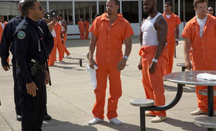 Empire Episode Photos: Everybody's Breaking Out