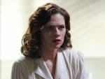 Peggy is Vulnerable - Marvel's Agent Carter
