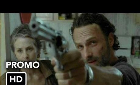 "The Walking Dead Promo - ""Indifference"""