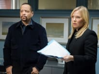 Law & Order: SVU Season 19 Episode 10