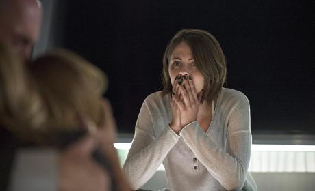 Worried - Arrow Season 4 Episode 5