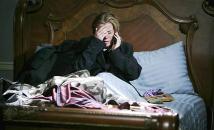 Days of Our Lives Photo Gallery: In Mourning...