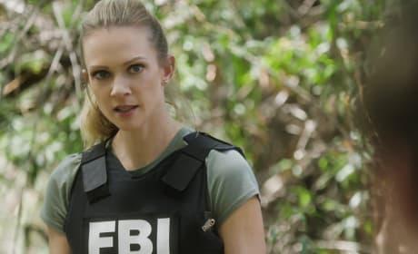 Gruesome Ritual - Criminal Minds Season 14 Episode 4