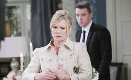Days of Our Lives Review: Doing the Right Thing's Never Easy
