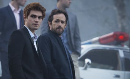 Riverdale Season 1 Episode 1 Review: The River's Edge