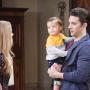 Chad Agrees to Divorce Abigail - Days of Our Lives
