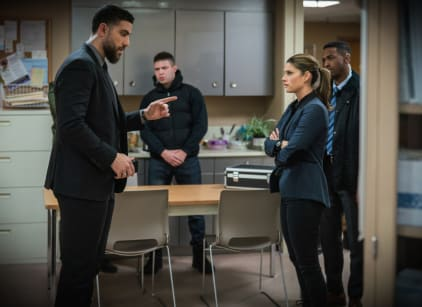 Watch FBI Season 1 Episode 21 Online